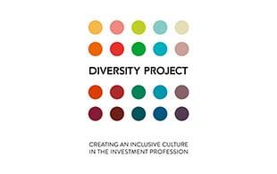 Diversity project logo